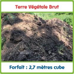 Terre Végétale forfait 2,7...