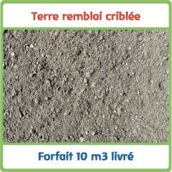 Terre de Remblai - Forfait...
