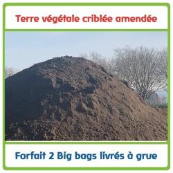Forfait 2 Big Bag - Terre...