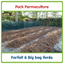 Forfait pack Permaculture